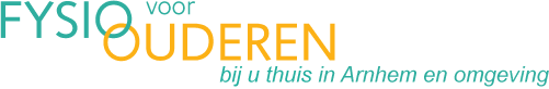 Fysio voor Ouderen Arnhem en omgeving